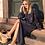 Thumbnail: Mallie Dress 352.0031 Eclipse 450