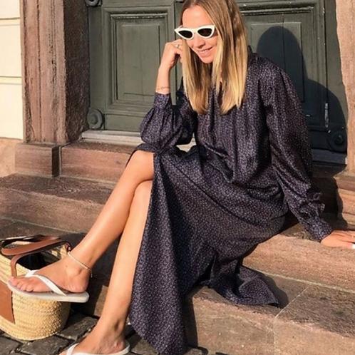 Mallie Dress 352.0031 Eclipse 450