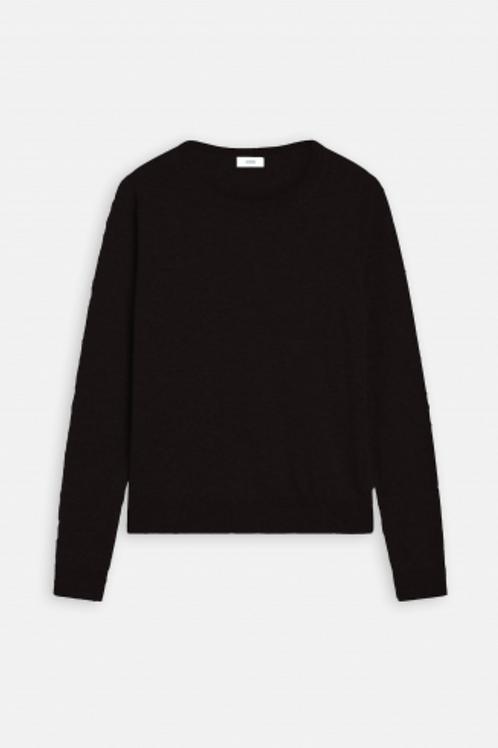Women'S Knit C96046 922-22 Black