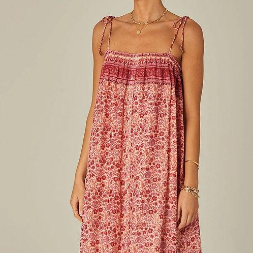 Ellie Button dress