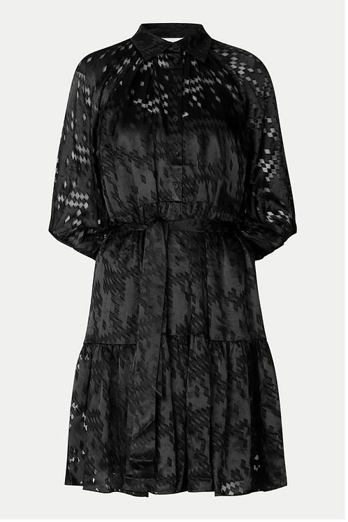 Harlie Dress Black