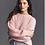 Thumbnail: Young Knit Pull Pink