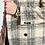 Thumbnail: Essentiel Zanting Blazer in Geruit Tweed