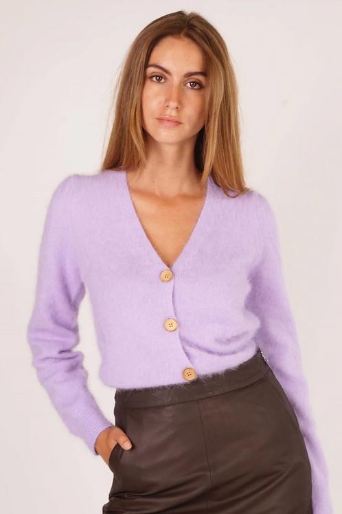 Kingston Basic Pull Angora Lavendel