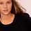 Thumbnail: Karla Short Sleeve Black
