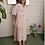 Thumbnail: Venice Tie Dye Dress Sissel Edelbo ORGANIC COTTON