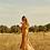 Thumbnail: Dress Christine Wheat