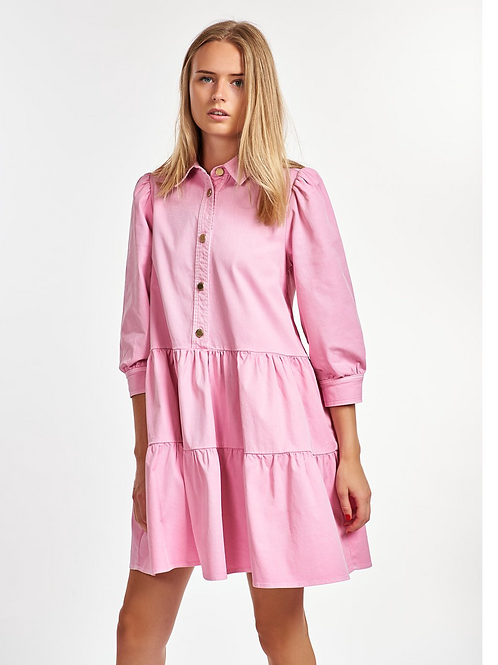 Essentiel Zuniyi Dress Pink
