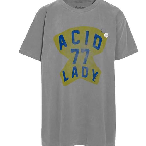 Newtone T-Shirt '77 Lady'