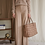 Thumbnail: Mabel Trousers Viscose/Wool Mouse