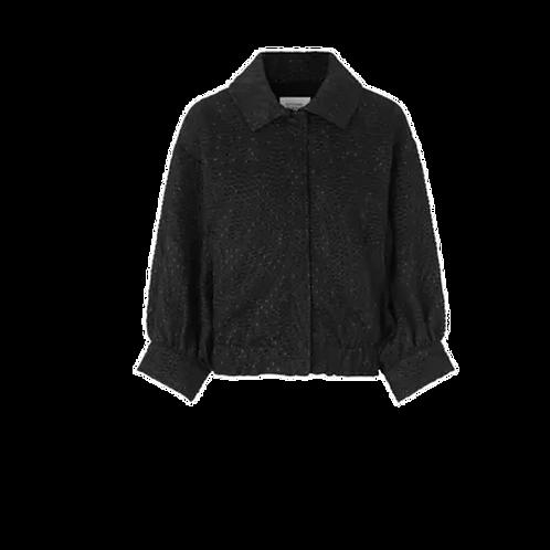 Brocande Jacket Black 55442