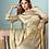 Thumbnail: Derry Dress Soft Camel