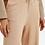 Thumbnail: LN Ballou Knit Pants  Safari Melange 10607731