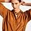 Thumbnail: Essentiel Adopt Shirt Camel DR29