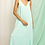 Thumbnail: Leeandme Summer Slipdress  Georgette Mint