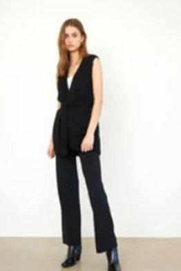 Paris Trousers Black