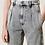 Thumbnail: Twin-Set Carrot Fit High Waist Jeans 212TP227C