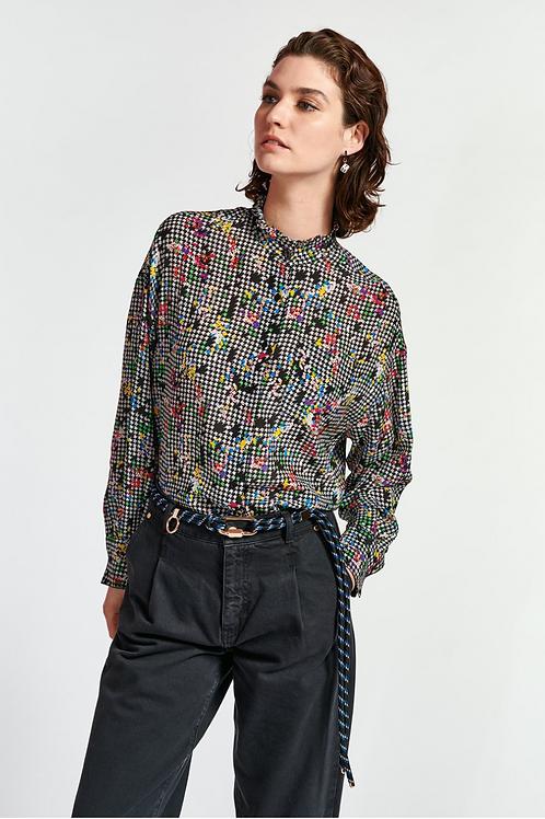 Essentiel Wabie Shirt W1BL