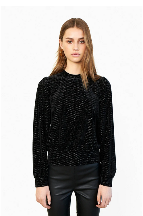 Nancy Sweater Black