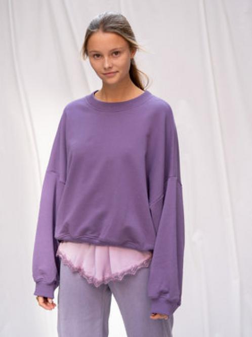 Sweater Grape Compote