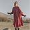 Thumbnail: Anna Dress Bell Flowers