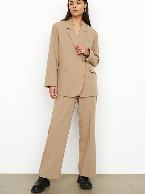 Evie Classic Trousers 54385 Chinchilla 6004