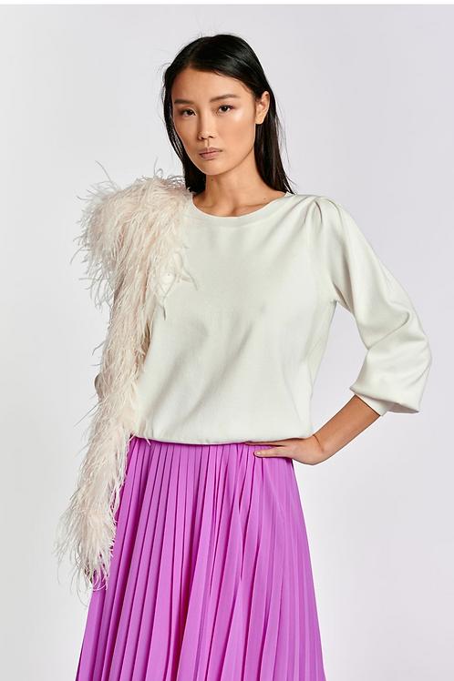 Essentiel Zarock Pullover Off White OW01