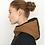 Thumbnail: Prudence New Coat 54862 Black/camel 8001