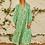 Thumbnail: Dress Emilia Tropical Night