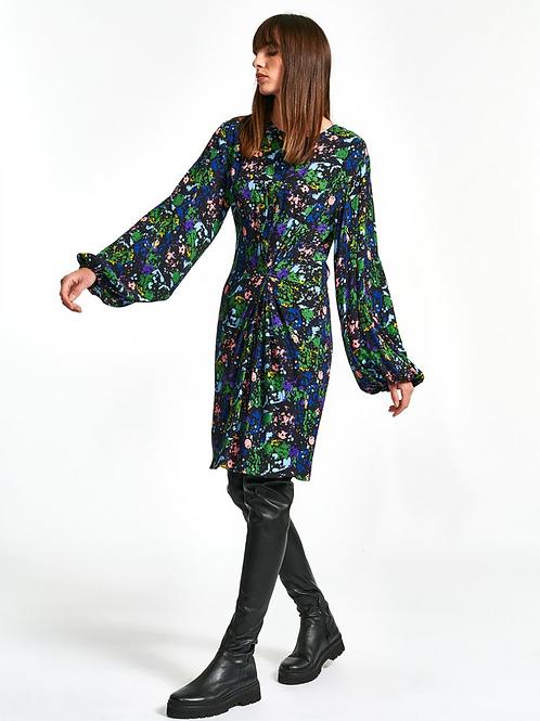 Essentiel Womanind Dress W3BL