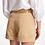 Thumbnail: Essentiel Zahrenheit Pleated Shorts Summer Mille Feuille MF02
