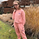 Thumbnail: Follovers Kim Pink Jogger