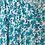 Thumbnail: Dress Emilia Tropical Blue