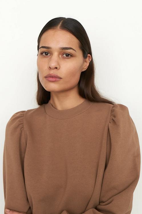 Carmella Sweater 4033 OTTER