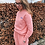 Thumbnail: Follovers Kourtney Pink.CrewNeck Sweater