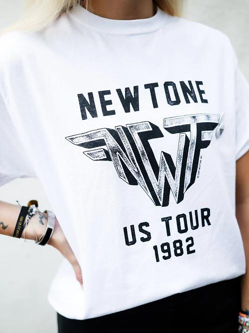 Newtone  T-Shirt '1982'