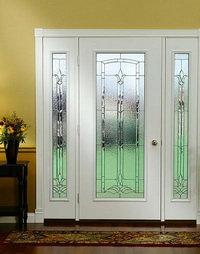 Bristol Door Glass