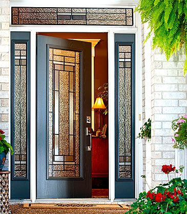 Pembrook Door Glass (Best Seller!)