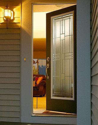 Monterey Door Glass