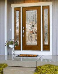Renewed Impressions Door Glass