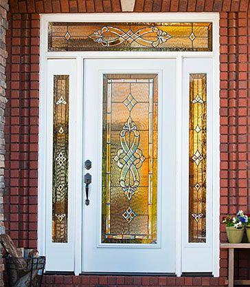 Windsor Door Glass