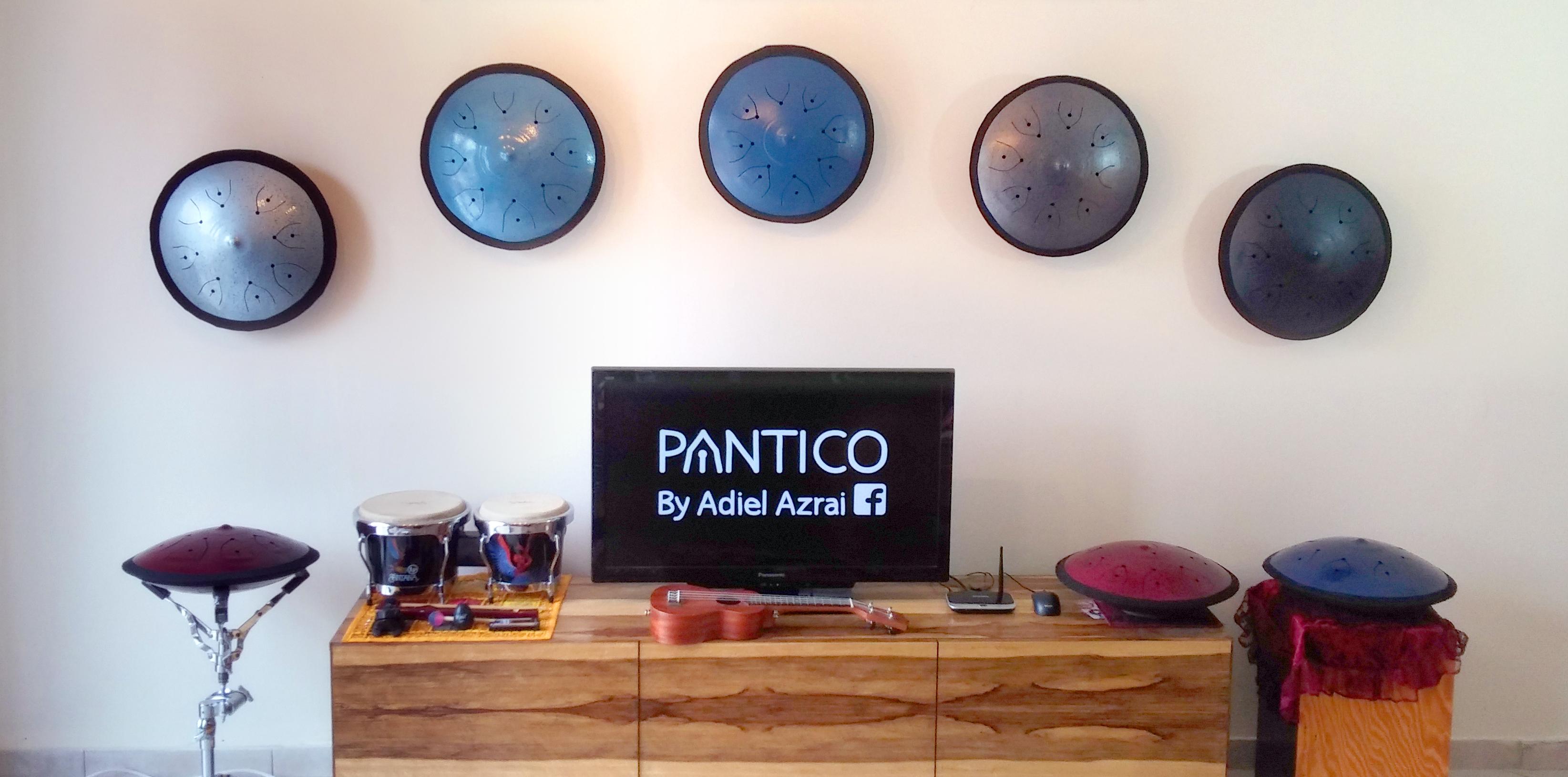 pantico home israel