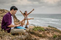 acro yoga pantico
