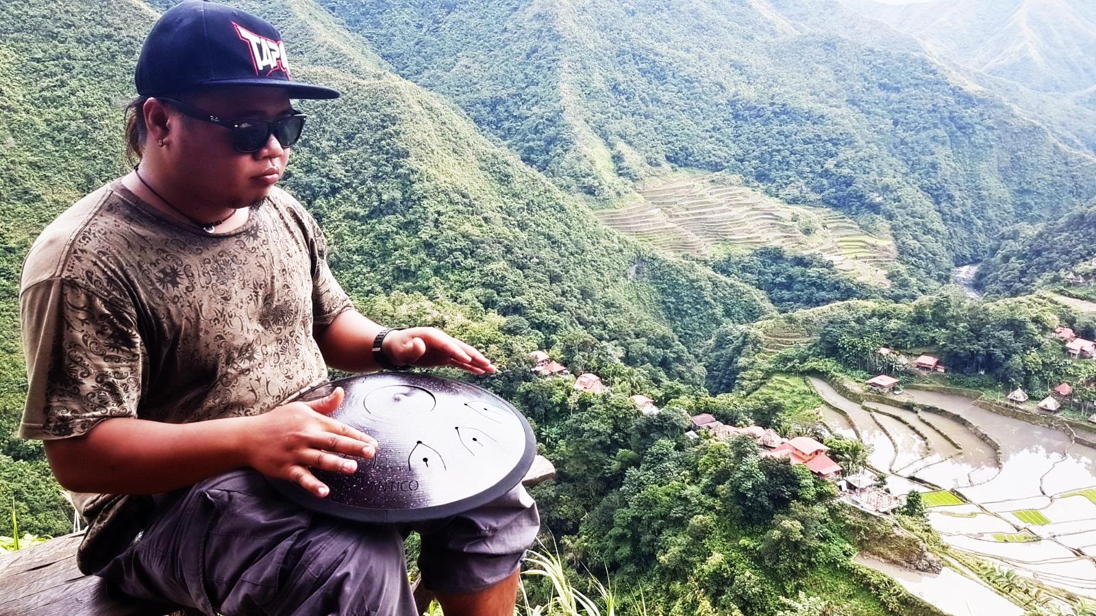 Philippines pantico