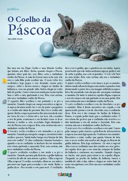 O Coelho da Páscoa