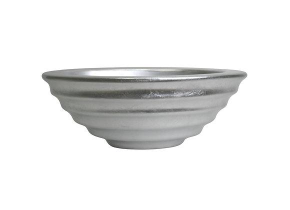 Oval Ceramic Vase