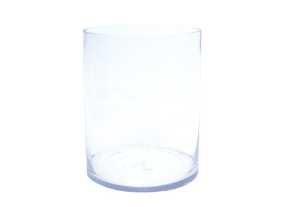 Glass Cylinder (Small)