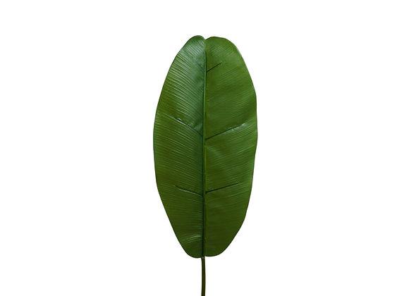 "51"" Banana Leaf (Leaf is 23""L x 11""W)"