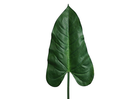 """36"""" Calle Lily Leaf"""