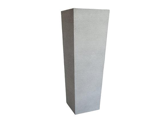 "Fiber Clay Pot (47 & 1/4"" Tall)"